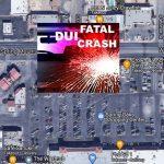 CT Man Robert Ferraro ID'd As Driver In Friday Las Vegas Rolls Royce Fatal Crash