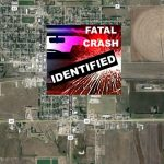 KS Man Robert Long ID'd As Victim In Sunday Night Oakley Fatal Vehicle Crash