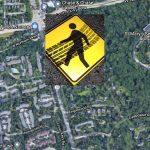 NY Man Gleb Volkov ID'd As Pedestrian In Friday MD Fatal Range Rover Vehicle Strike