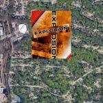 Major Explosion Reported Sunday At Atlanta Arrive Perimeter Apartment Building