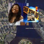 FL Pregnant Woman Felicia Jones ID'd As Victim Found Dead In Jacksonville Park Saturday