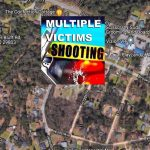 Friday Aiken SC Mass Shooting Leaves Four Dead One Critically Injured