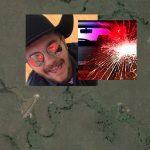 KS Man Damon Beckman ID'd As Victim In Thursday Night Concordia Fatal Vehicle Crash