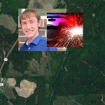 AL Man Trenton Sanders ID'd As Victim In Sunday Elba Fatal Single-Vehicle Malibu Crash