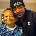 Snoop Dogg Mother Beverly Tate Passes Away Says Rapper Sunday