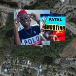SC Man Marlon Lyons ID'd As Victim In Friday Night Bluffton Fatal Shooting