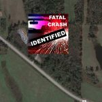 AL Woman Angela Fishley Byrd ID'd As Victim In Sunday Blountsville Fatal Vehicle Crash
