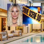 RHOBH Star Dorit Kemsley Held At Gunpoint In Wednesday Night Encino Home Invasion