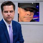 SNL Cameraman Gene Huelsman Arrested Over Rep. Matt Gaetz Death Threats