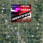 LA Man Brandon Chapman ID'd As Victim In Sunday Prairieville Fatal Single-Vehicle Crash