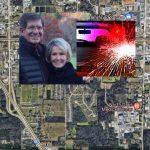 LA Woman Nannette Briggs ID'd As Victim In Wednesday Hammond Fatal Vehicle Crash
