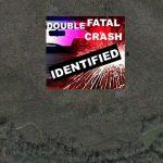 Michael Stevenson & Meichele Parker ID'd As Victims In Wednesday Letohatchee AL Double-Fatal Crash