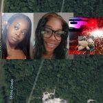 SC Women Briasia & Kierra Moore Jasmine Givens ID'd As Victims In Sunday York Quadruple-Fatal Crash Involving Child
