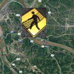 KY Man Jeff Alden ID'd As Pedestrian In Wednesday Night Covington Fatal Vehicle Strike