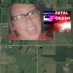 KS Woman Odyessie Allen ID'd As Victim In Wednesday Westphalia Fatal Vehicle Crash
