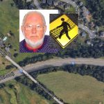 PA Veterinarian David Blahna ID'd As Pedestrian In Wednesday Night Lower Allen Twp Fatal Vehicle Strike