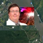 NY Surgeon John Hordines ID'd As Victim In Sunday Cornwall Fatal Hit-And-Run Vehicle Crash