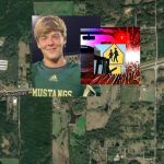 MS West Jones HS Football Player Cade Thompson ID'd As Victim In Wednesday Soso Fatal Crash Involving School Bus