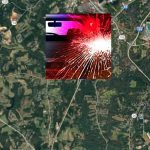 SC Man Greg Freeze ID'd As Victim In Tuesday Night Anderson Fatal Single-Vehicle Crash