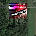 NY Man Daniel Giovino ID'd As Victim In Tuesday Newstead Fatal Fiery Single-Vehicle Crash