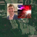 AL Man John Michael Jones ID'd As VIctim In Saturday Lapine Fatal Vehicle Crash