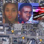 NY Teens Amanda Arguinzoni & Kurtis Caesar ID'd As Victims In Thursday West Hempstead BMW Crash