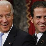 Hunter Biden 'Paintings' Surpass Price Of 'Signed Picasso'