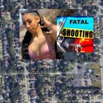 MI Woman Kendall Frost ID'd As Victim In Tuesday Night Grand Rapids Fatal Shooting