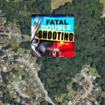 MD Father And Son Christopher & Justin Walker ID'd As Victims In Monday Night Rosedale Double-Fatal Shooting