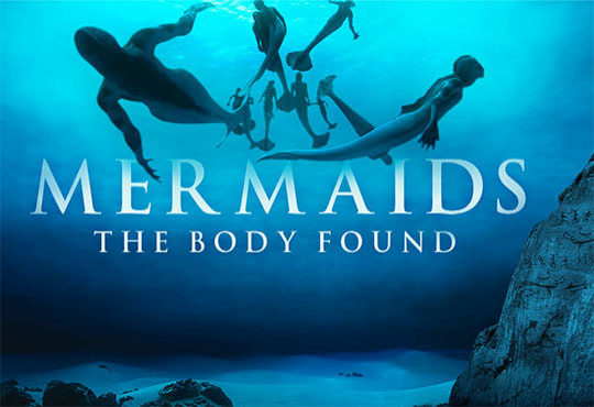 2864 540x370 Animal Planet Mermaid HOAX! Viewers PISSED!