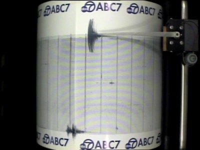 3.1 Earthquake Rocks Posh Newport Beach 3