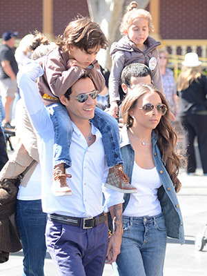 300 MarcAnthony4 022613 jpg 192900 Marc Anthonys Billionaire Girlfriend