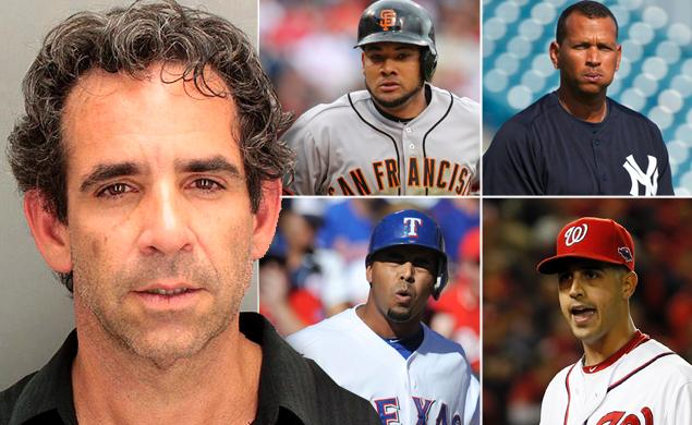 390 dope DEA Probes MLB Rodriguez, Cabrera, Gonzalez and Cruz Anti Aging Clinic Connection