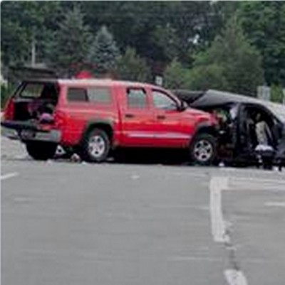 4 Long Island Bridesmaids DEAD After Pickup Truck Slams Into Limousine 2
