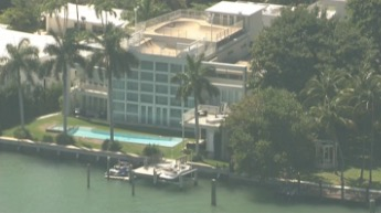 4 People Shot At Lil Wayne Miami Home 2 REPORT: 4 People Shot At Lil Wayne Miami Home