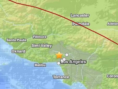 4.4 quake la