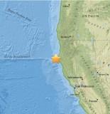 5.7 Earthquakes STRIKES NORTHERN CALIFORNIA 155x160 5.7 Earthquake STRIKES NORTHERN CALIFORNIA