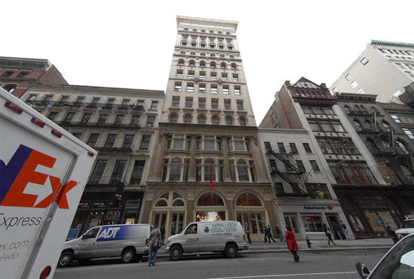 5a3eb195b5490ff70a07cfae1896cf4a BANK OF BON JOVI! Selling $24 MIL NYC APT For DOUBLE $42 MIL!