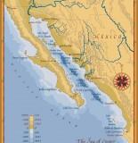 6.2 Earthquake Rocks The Gulf Of California sea of cortez 155x160 6.2 Earthquake Rocks The Gulf Of California