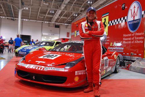 6a00e54f916452883401538fc0330f970b 500wi Shark Tank Robert Herjavec Wrecks Ferrari At Daytona