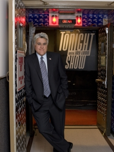 Jay Leno moves to 10pm.