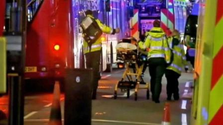 9366458 448x252 BREAKING NEWS: 65 People INJURED After LONDON Apollo Theatre Balcony Collapses