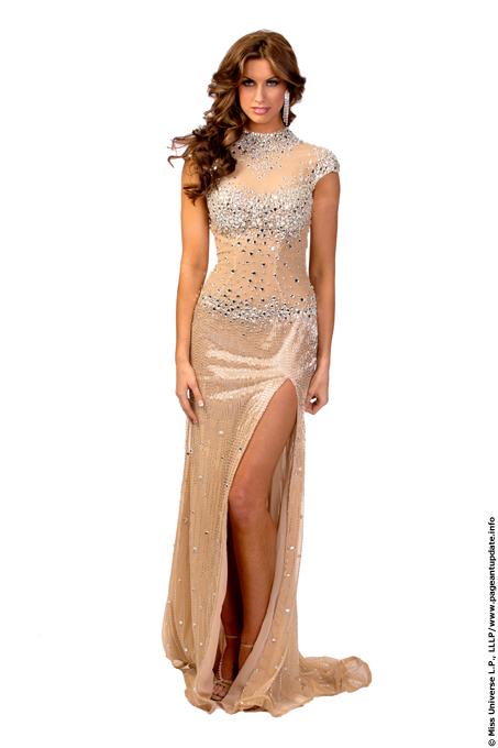 Miss USA 2012 Katherine Webb