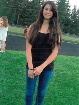 Abigail Hernandez update 4