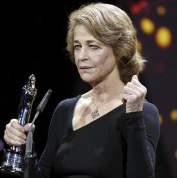 Academy Award Charlotte Rampling