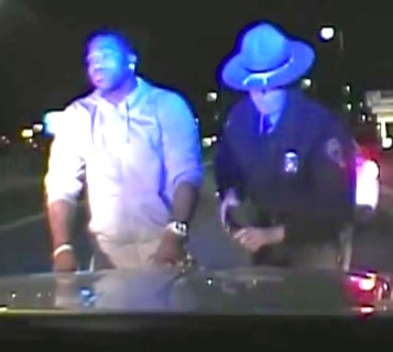 Adrien Broner DUI arrest video 3
