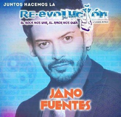 Alejandro Jano Fuentes die