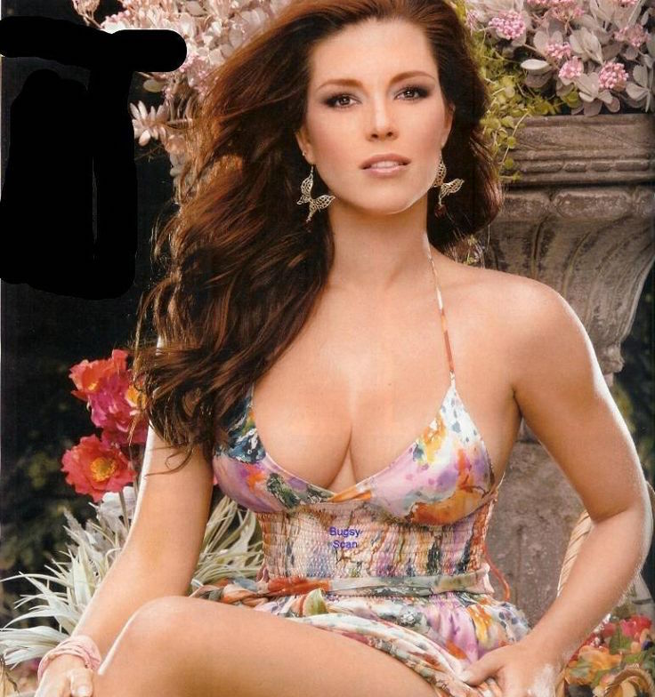 Who Is Alicia Machado? And Why Did Donald Trump Call Her MISS PIGGY ...
