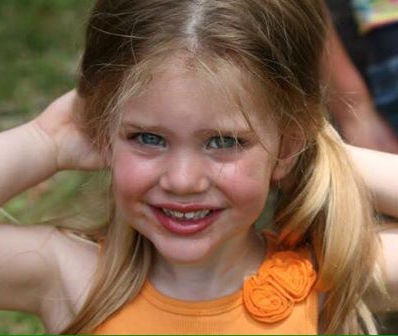 Alise Nipper little girl heartbeat 12 minutes