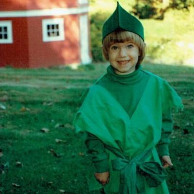 Allison Williams Peter Pan Live 3